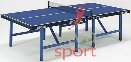 Pingpongasztal Joola 2000 S 2 féle szín