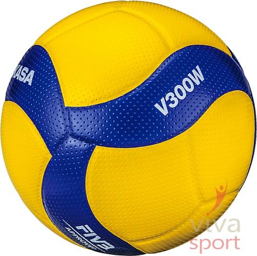 Mikasa MVA 300 röplabda - VivaSport Webáruház - webáruház 2450c47caf