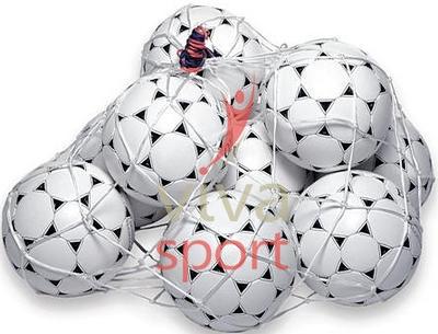 8a133a8f38 Labdatartó háló, 10 db labdához - VivaSport Webáruház - webáruház ...