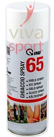 Fagyasztó spray 400 ml VMD