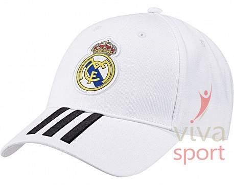 Real Madrid baseball sapka Adidas CY5600