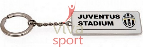 Juventus kulcstartó 03361