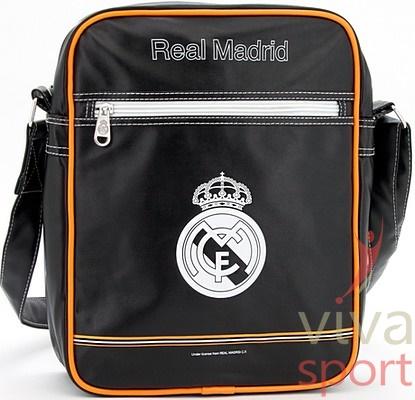 Real Madrid oldaltáska közepes álló 93366717