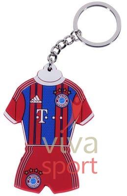 Bayern München kulcstartó