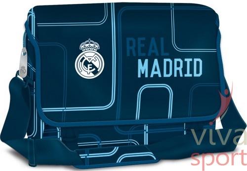 Real Madrid oldaltáska nagy 92578029