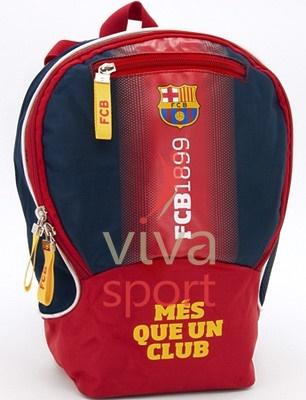 Barcelona hátizsák ovis