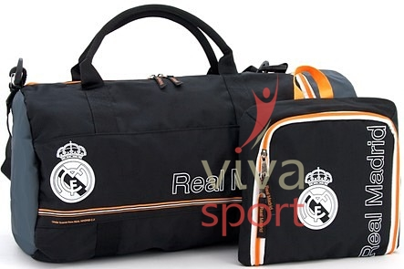 Real Madrid sporttáska szett 91336712 - VivaSport Webáruház - webáruház ac60fd6c68