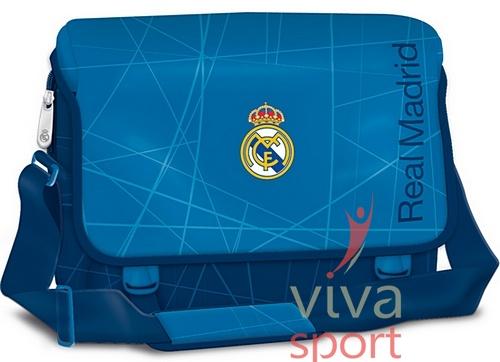 Real Madrid oldaltáska nagy 92577657
