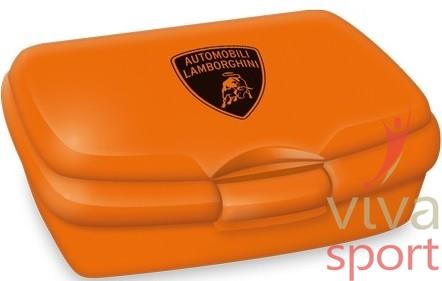 Lamborghini uzsonnás doboz 92547667