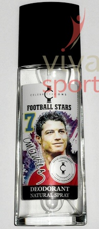 Real Madrid deodorant natural spray 100 ml (R)