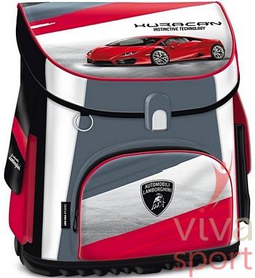 Lamborghini iskolatáska mágneszáras 94497847