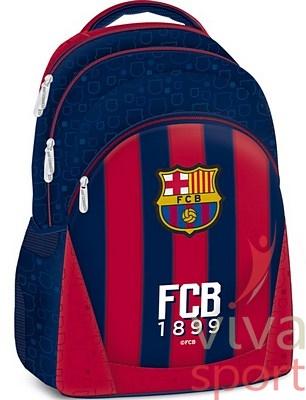 Barcelona hátizsák tinédzser, 3 rekeszes, 92988019