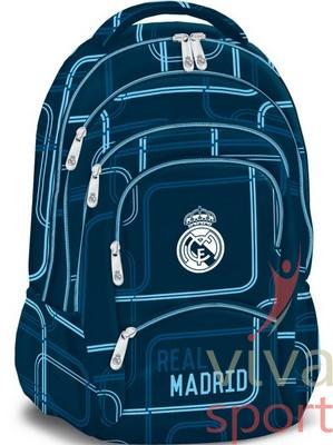 Real Madrid hátizsák  5 rekeszes 94778021