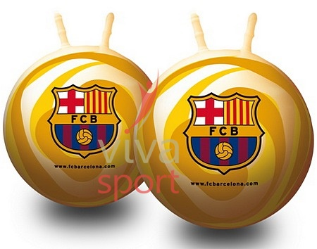 Barcelona ugráló labda 50 cm