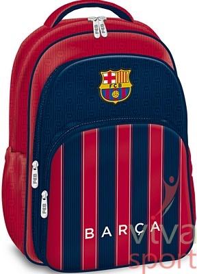 Barcelona hátizsák tinédzser, 3 rekeszes, 94767506