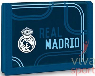 Real Madrid pénztárca kék 92478022