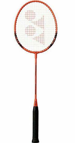 Yonex B4000 tollaslabda ütő, piros