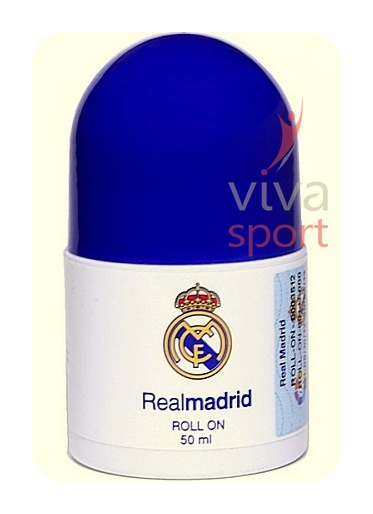 Real Madrid golyós dezodor 50 ml