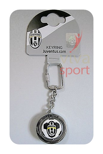 Juventus kulcstartó 03357