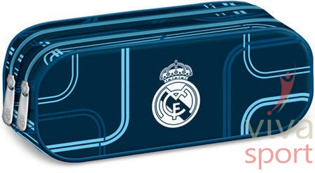 Real Madrid dupla cipzáras 94788020